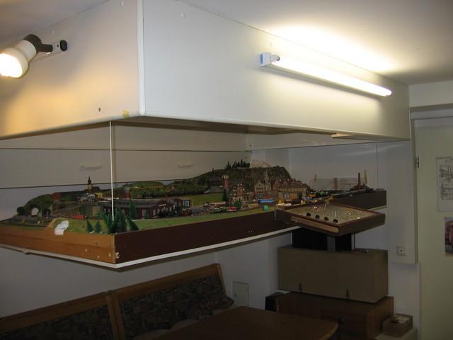 ig modellbau oberland druckvorschau wiedermal die modellbahn aktiviert seite 1. Black Bedroom Furniture Sets. Home Design Ideas